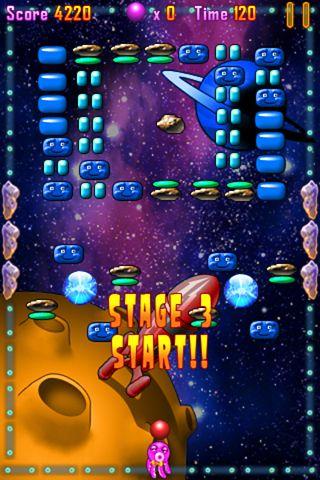 Arcade-Spiele: Lade Ball Slam: Fantasy Turnier auf dein Handy herunter