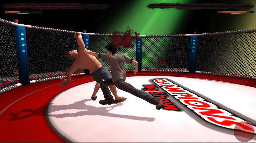 Ultimate free prison fight screenshot 3