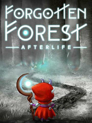 logo Vergessener Wald: Das Leben Danach