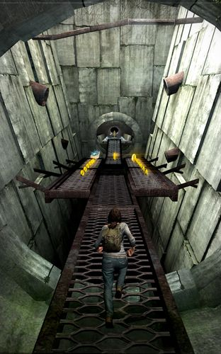 The maze runner for iPhone for free