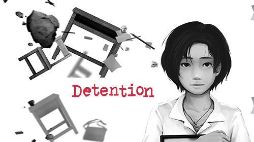 Скриншот Detention на андроид