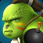Bomber heroes: Bomberman 3D icono