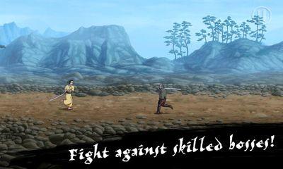 Samurai Rush screenshot 2
