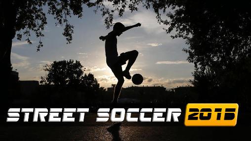 アイコン Street soccer 2015