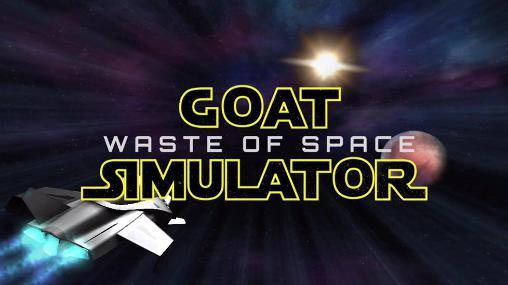 Goat simulator: Waste of space скриншот 1