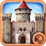 Medieval castle escape hidden objects game icon