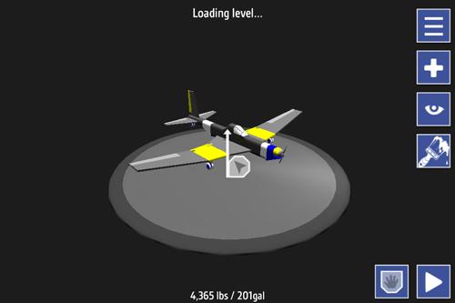 Aviones simples