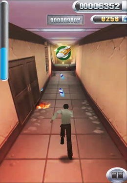 Screenshot Escape 2012 on iPhone