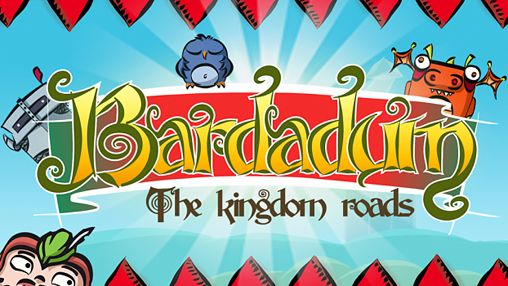 logo Bardadum: Die Straßen des Königreichs
