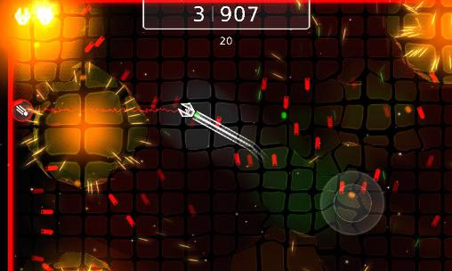 Ray war pour Android
