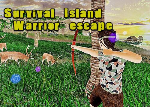 Survival island warrior escape Symbol