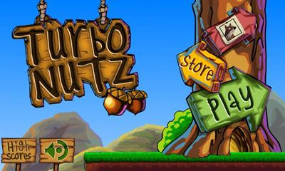 Turbo Nutz screenshot 1