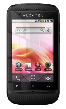 Alcatel OneTouch 918