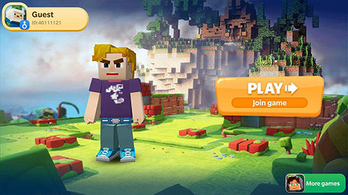 Sky wars screenshot 2
