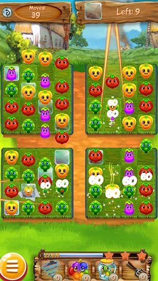 Harvest hero 2: Farm swap for Android