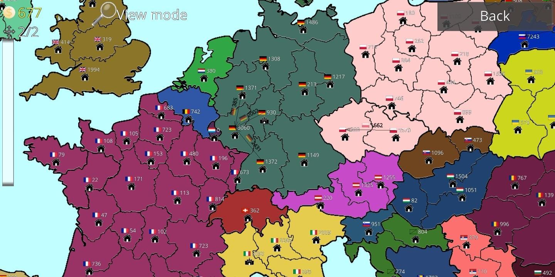 Civilization Path captura de pantalla 1