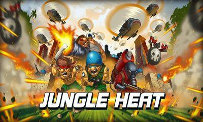 Jungle Heatcapturas de pantalla