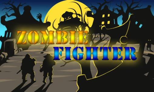 Zombie fighter screenshot 1