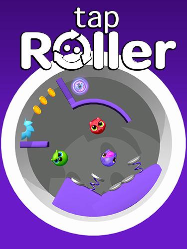 Tap roller Screenshot