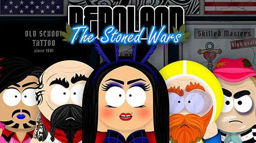 Pepoland: The stoned wars. Gangsta life simulator screenshot 1