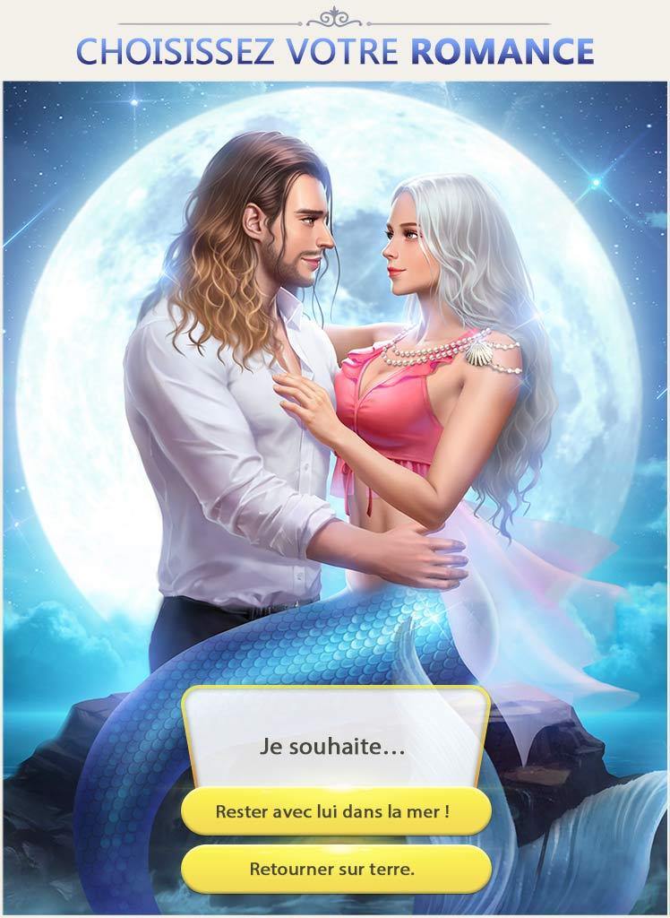 Stories: Love and Choices pour Android