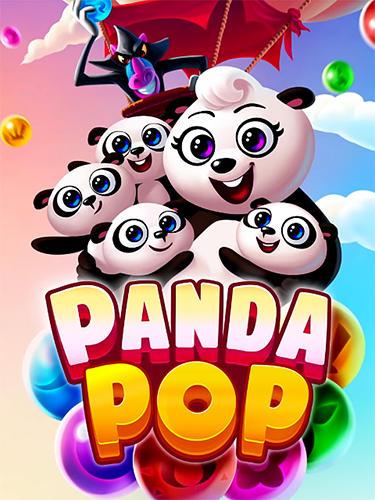 Panda pop скриншот 1