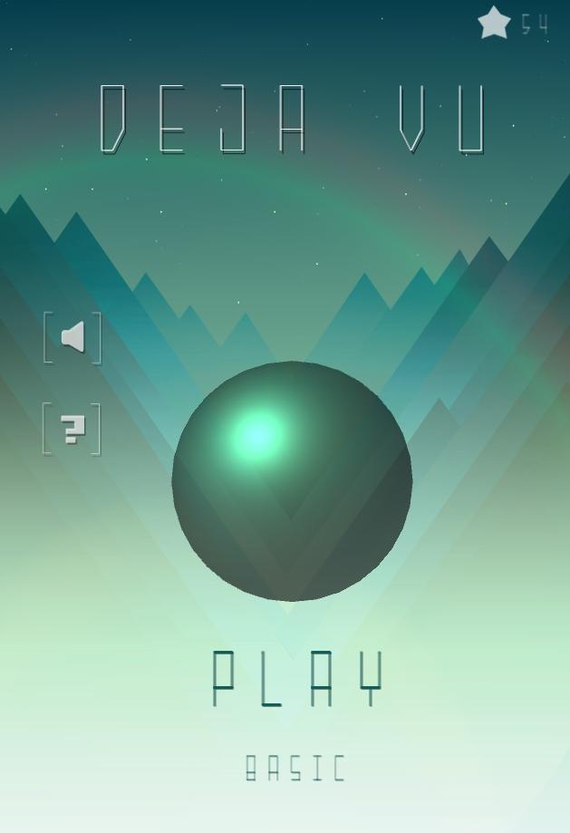 Deja Vu screenshot 1