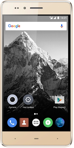 Lade kostenlos Spiele für Android für Highscreen Power Ice Evo herunter
