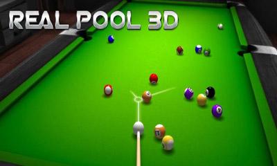 Real Pool 3D Screenshot