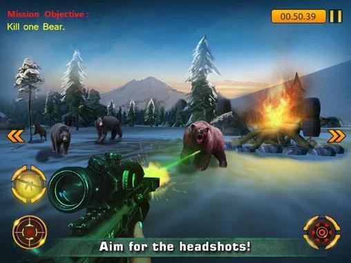 Hunter 3D Screenshot