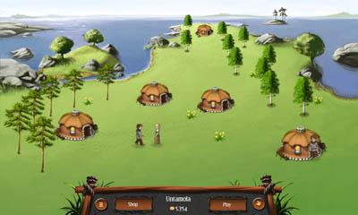 Heroes of Kalevala para Android