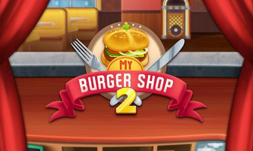 My burger shop 2: Food store Screenshot