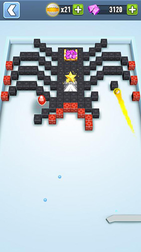 Balls vs blocks para Android