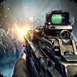 Zombie frontier 3 ícone