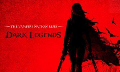 Dark Legends captura de pantalla 1