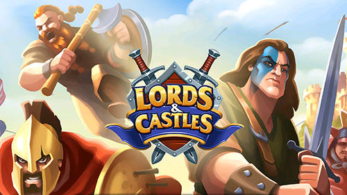 Lords and castles скриншот 1
