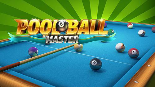 Pool ball master Screenshot