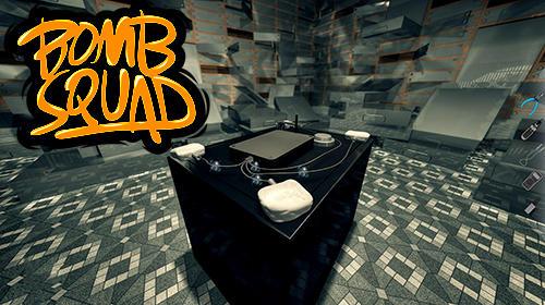 Bombsquad: Defuse the bomb screenshot 1