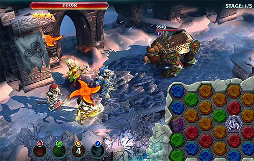 Forge of glory für Android