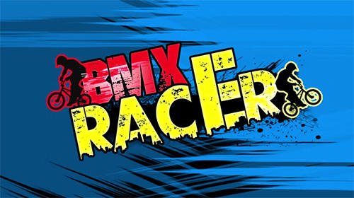 BMX racer Screenshot