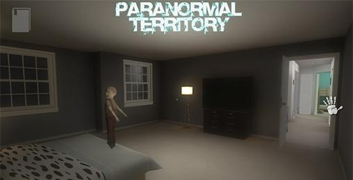 Paranormal Territory captura de tela 1