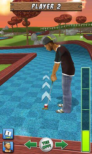 Golf My golf 3D auf Deutsch