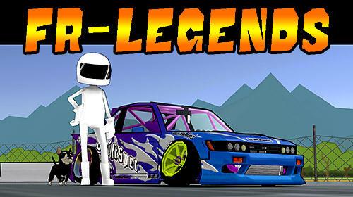 FR legends screenshot 1