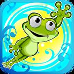 Froggy Splash icono