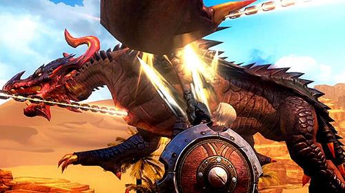Online RPGs Rangers of oblivion auf Deutsch