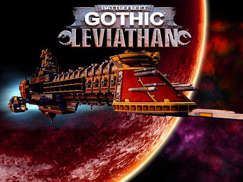 BFG: Leviathan Symbol