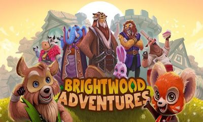 Woodland Adventures Screenshot