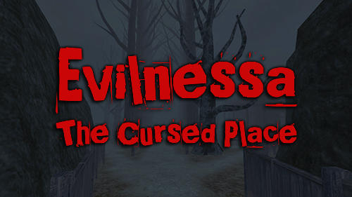 Evilnessa: The cursed place Screenshot