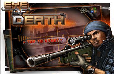 logo Eye of Death