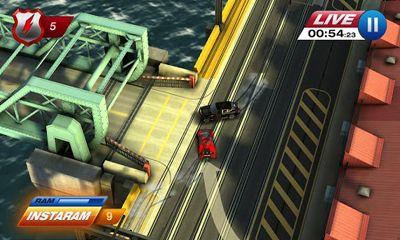 Polizei-Spiele Smash Cops Heat auf Deutsch